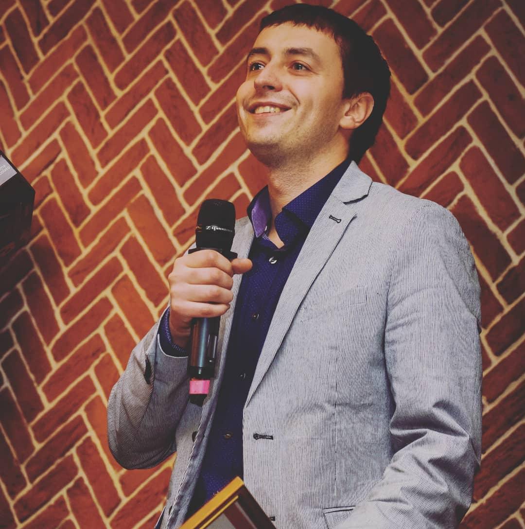 Денис Карташев