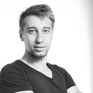 Ивашкевич Вадим
