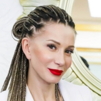 Наталия Найда